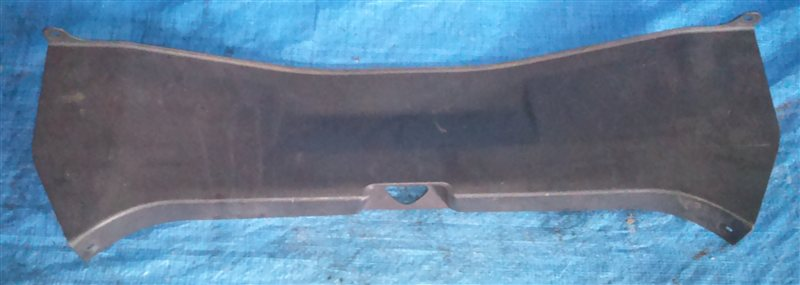 Порожек пластиковый Suzuki Swift ZC21S задний (б/у)