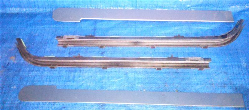 Полозья для сдвижной двери Nissan Liberty RM12 (б/у)