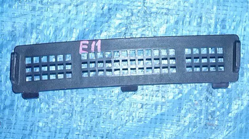 Ливневки Nissan Note E11 (б/у)