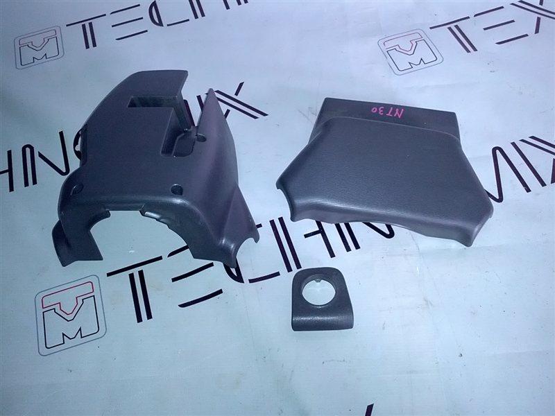 Пластик салона Nissan Xtrail NT30 (б/у)