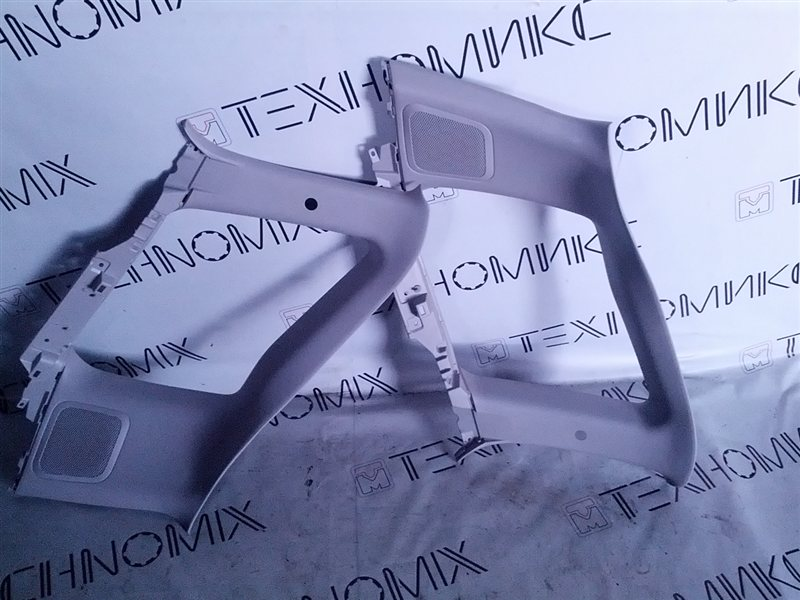 Обшивка багажника Mitsubishi Lancer Cedia CS5W (б/у)