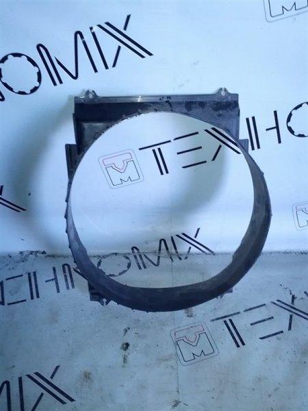 Диффузор радиатора Suzuki Jimny JA11 (б/у)