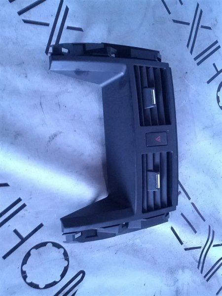 Рамка магнитофона Nissan Teana J31 VQ23(DE) (б/у)
