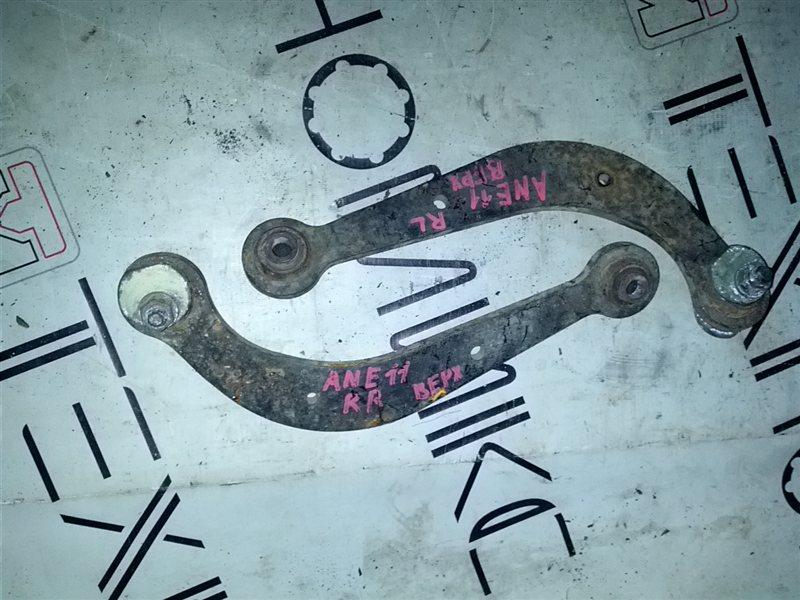 Рычаг Toyota Wish ANE11 задний верхний (б/у)