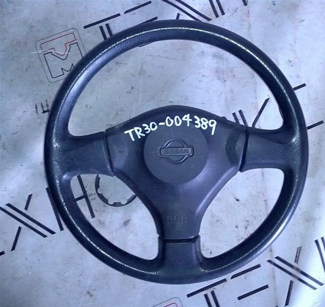 Руль с airbag Nissan Terrano TR50 (б/у)