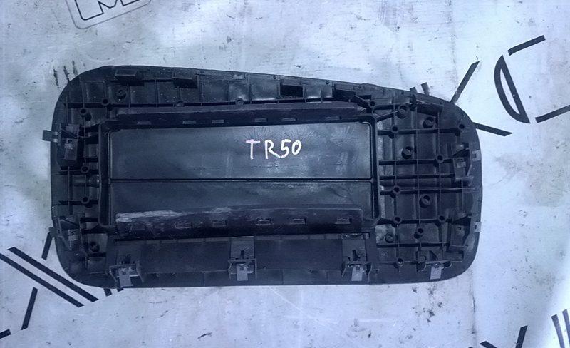 Крышка airbag Nissan Terrano TR50 (б/у)