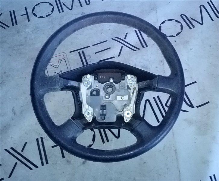 Руль с airbag Nissan Rnessa N30 (б/у)