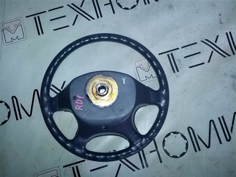 Руль с airbag Honda Cr-V RD1 (б/у)