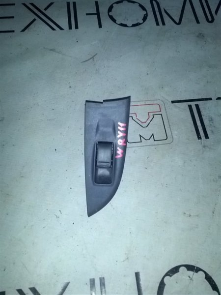 Блок управления стеклами Nissan Wingroad WRY11 (б/у)