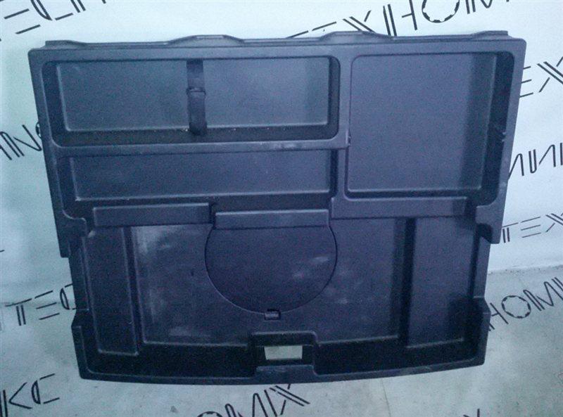 Пол багажника пластик Mitsubishi Lancer Cedia CS5W (б/у)