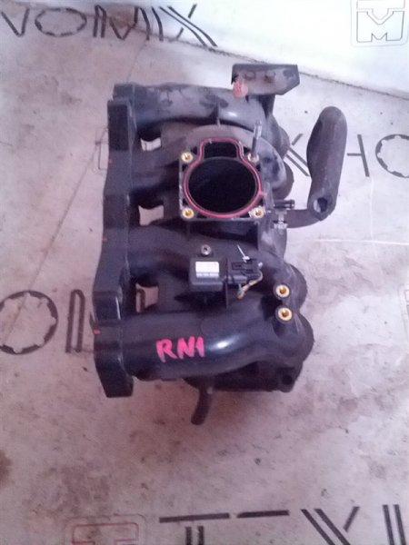 Коллектор впускной Honda Stream RN1 (б/у)