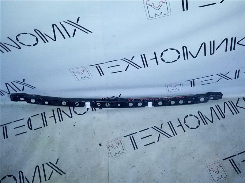 Жесткость бампера Nissan Tino V10 задний (б/у)