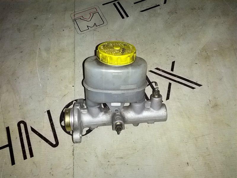 Главный тормозной цилиндр Nissan Sunny FB15 (б/у)