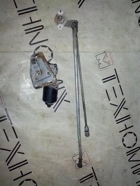 Мотор дворников Suzuki Jimny JB23W (б/у)