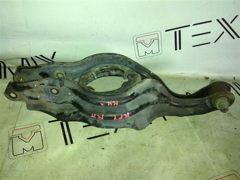 Рычаг Honda Step Wagon RF1 задний нижний (б/у)