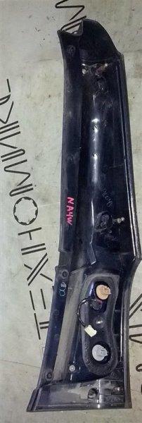 Стоп-сигнал Mitsubishi Grandis NA4W левый (б/у)