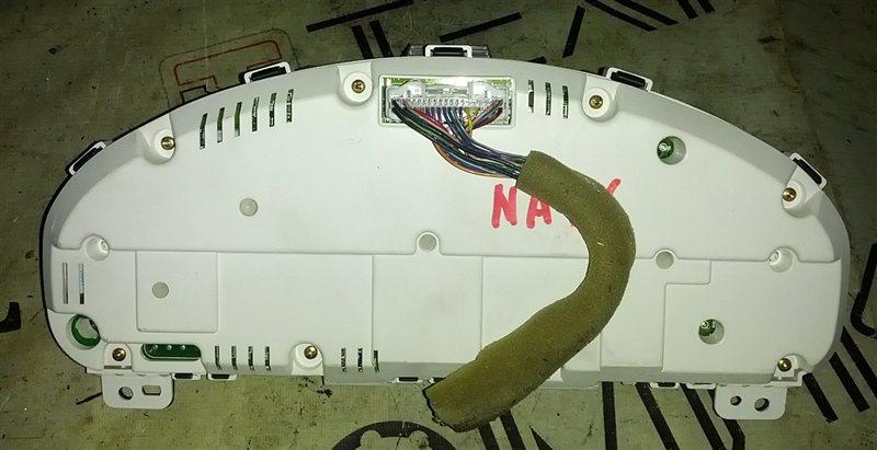 Спидометр Mitsubishi Grandis NA4W (б/у)