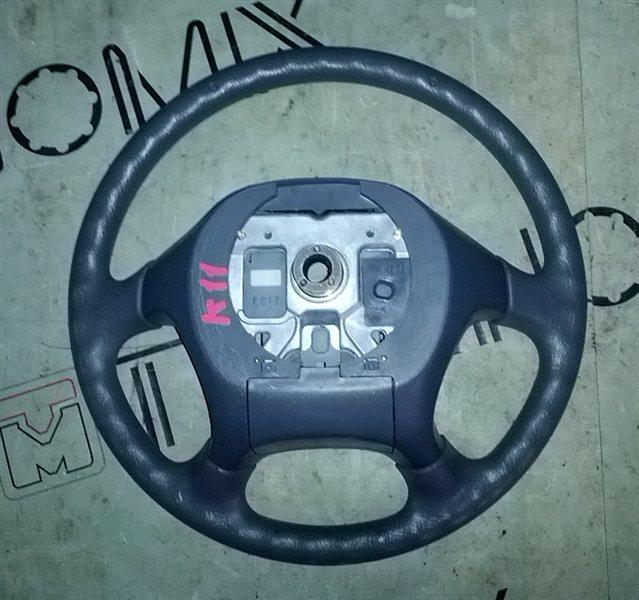 Руль с airbag Nissan March K11 (б/у)