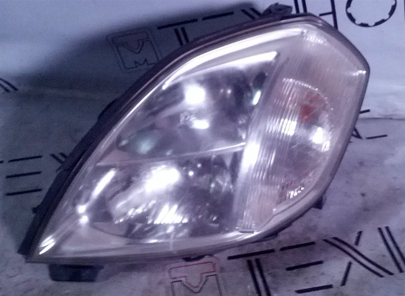 Фара Nissan Teana J31 VQ23(DE) левая (б/у)
