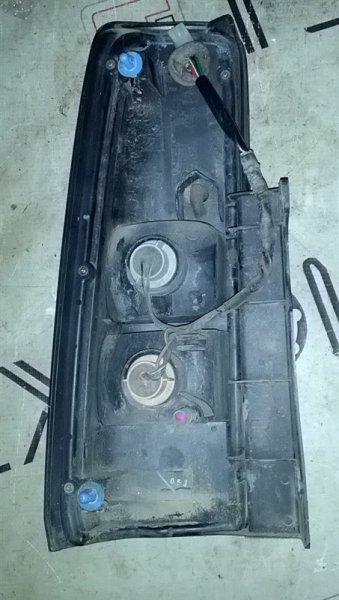 Стоп-сигнал Suzuki Jimny JB23W правый (б/у)