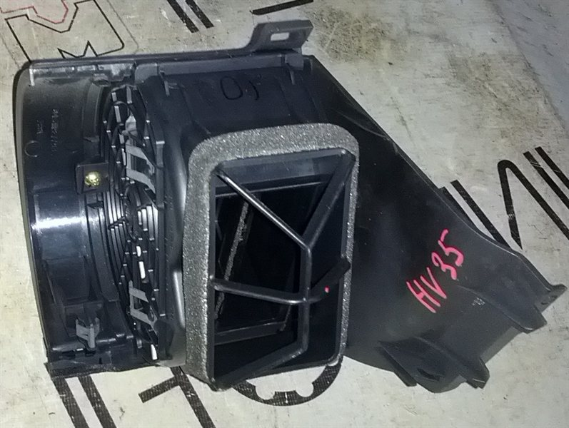 Воздуховод Nissan Skyline HV35 (б/у)