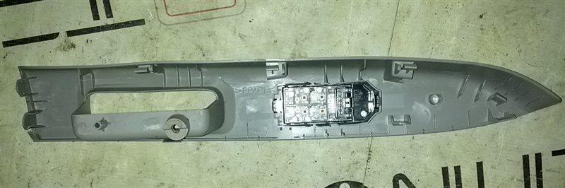 Блок управления стеклами Toyota Passo KGC10 (б/у)