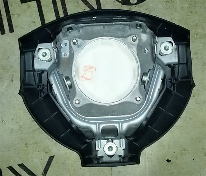 Руль с airbag Toyota Passo KGC10 (б/у)