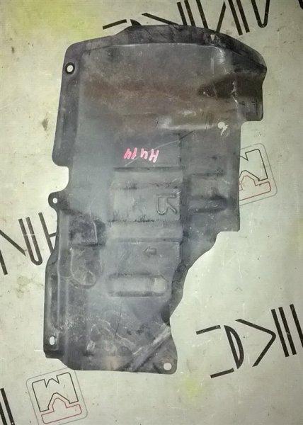 Защита Nissan Bluebird HU14 (б/у)