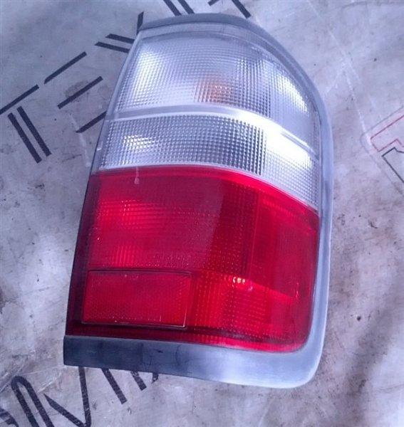 Стоп-сигнал Nissan Terrano JLR50 1999 правый (б/у)
