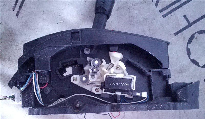 Селектор акпп Nissan Terrano JLR50 VG33(E) (б/у)
