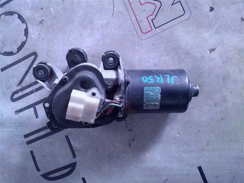 Мотор дворников Nissan Terrano JLR50 VG33(E) (б/у)