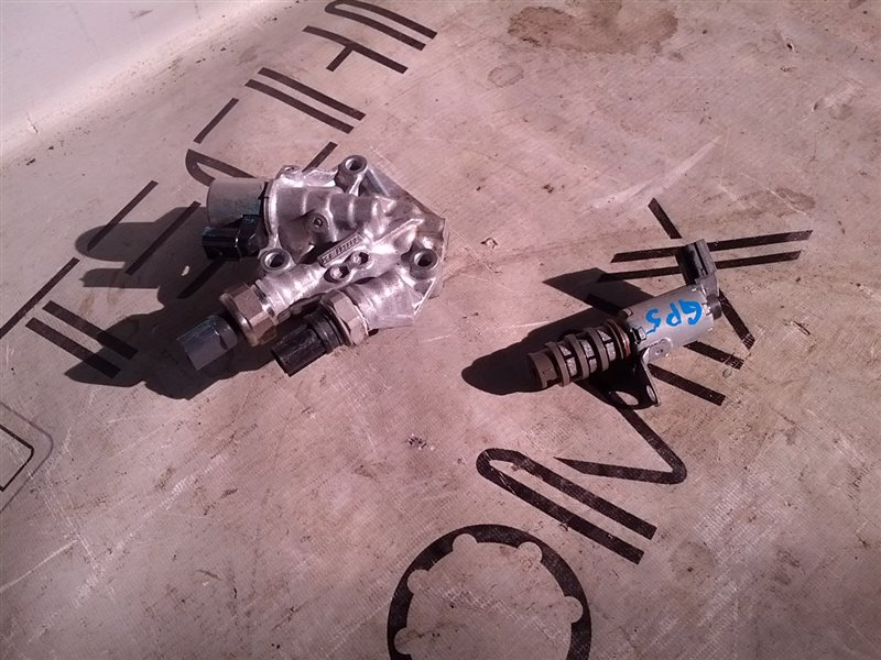 Датчик Honda Fit GP5 LEB (б/у)