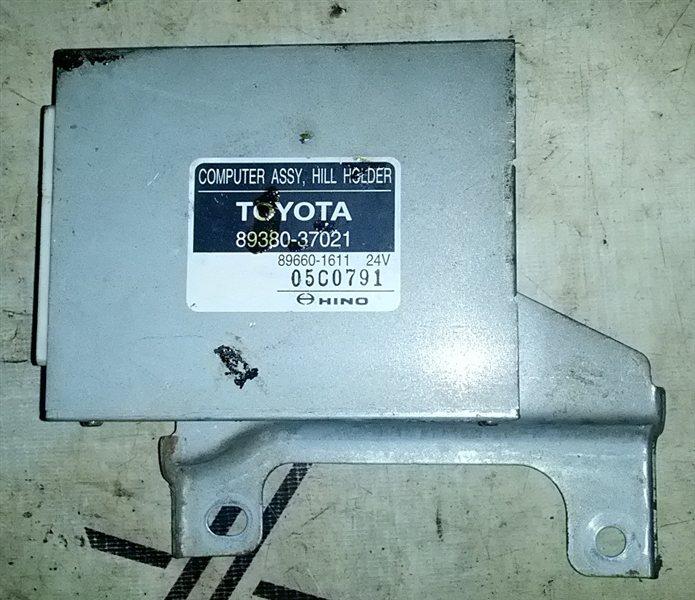 Горный тормоз Toyota Dyna XZU411 S05D (б/у)