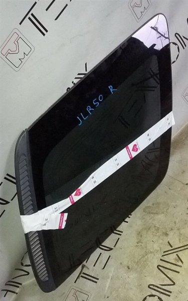 Стекло собачника Nissan Terrano JLR50 правое (б/у)