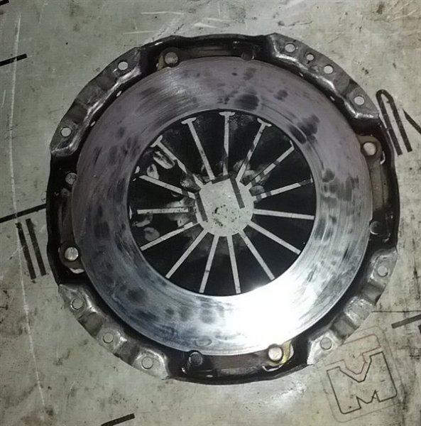 Корзина сцепления Toyota Dyna XZU411 S05D (б/у)