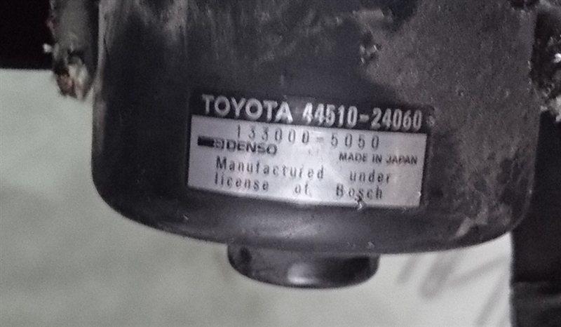 Блок abs Toyota Markii JZX100 (б/у)