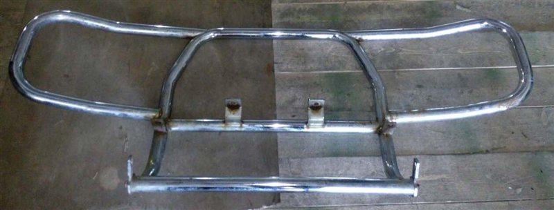 Кенгурина Mitsubishi Pajero (б/у)