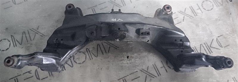 Балка под двс Nissan Tino V10 (б/у)