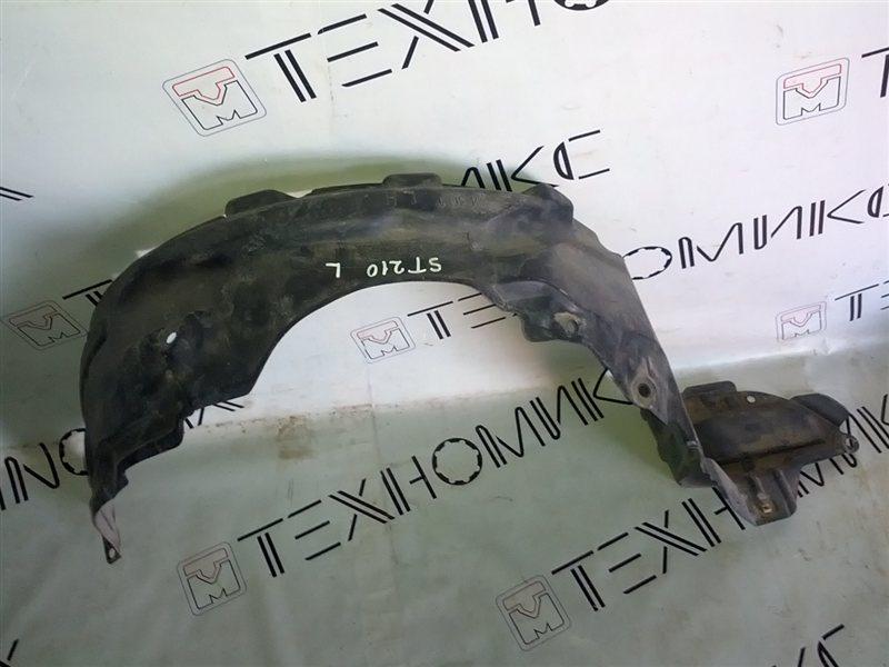 Подкрылок Toyota Premio ST210 передний левый (б/у)