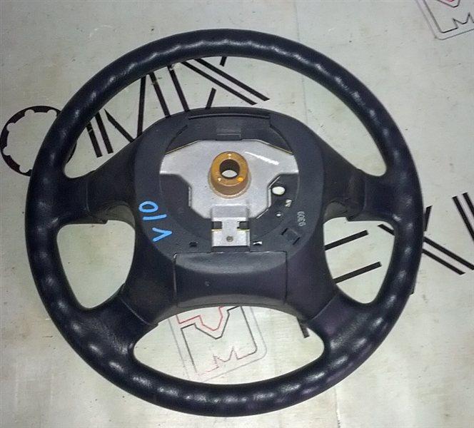 Руль с airbag Nissan Tino V10 (б/у)