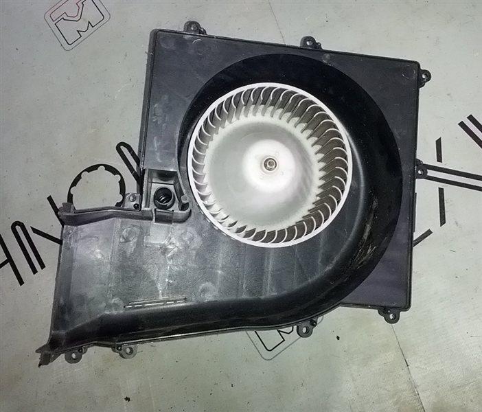 Мотор печки Nissan Tino V10 (б/у)