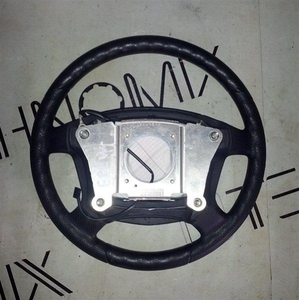 Руль с airbag Mazda Tribute EPEW (б/у)