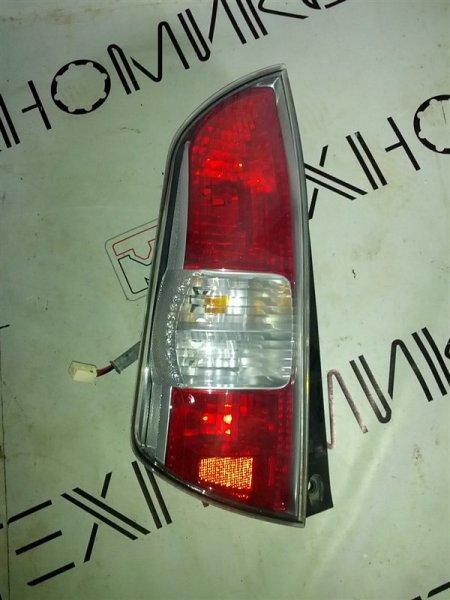 Стоп-сигнал Toyota Passo KGC10 левый (б/у)