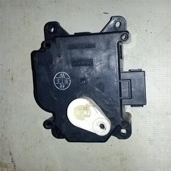 Сервопривод заслонок печки Mazda Mpv LW3W (б/у)