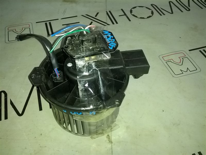 Мотор печки Daihatsu Boon M300S (б/у)