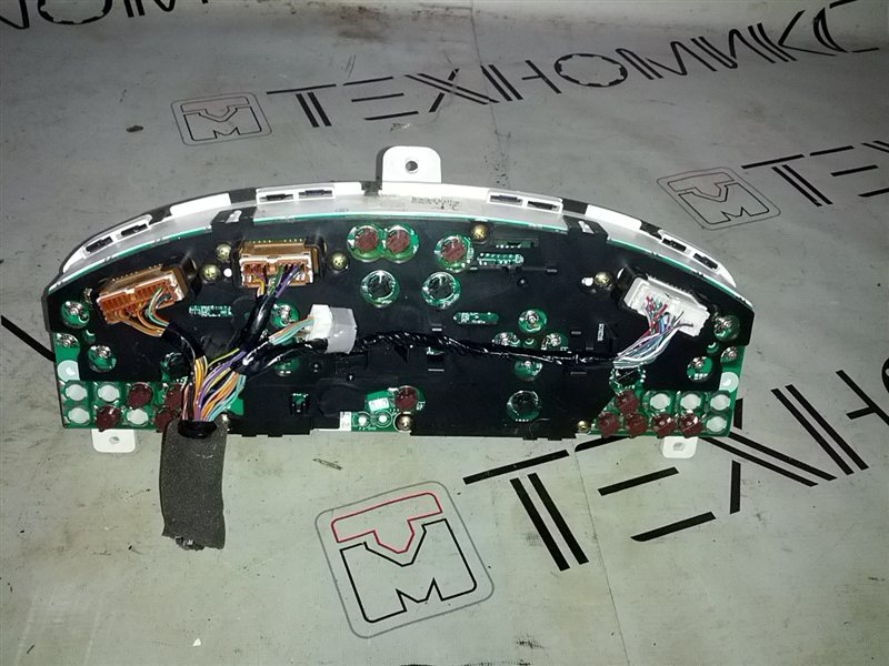 Спидометр Nissan Serena PC24 (б/у)