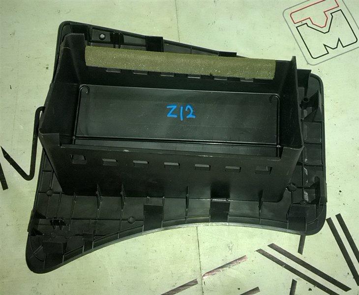 Крышка airbag Nissan Cube Z12 (б/у)