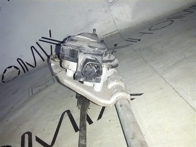 Мотор дворников Toyota Premio ST210 (б/у)
