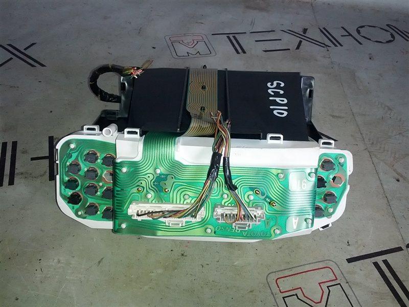 Спидометр Toyota Vitz SCP10 (б/у)