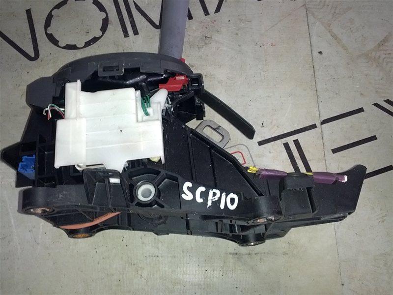 Селектор акпп Toyota Vitz SCP10 (б/у)